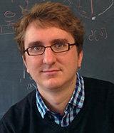 Guy Van den Broeck