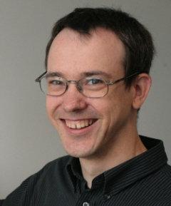 Jochen Hoenicke