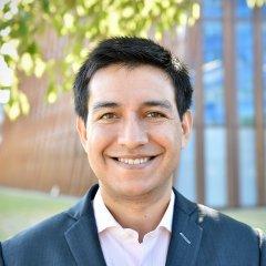 Jorge A. Pérez