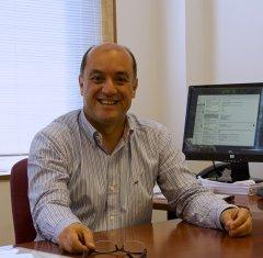 José Julio Alferes