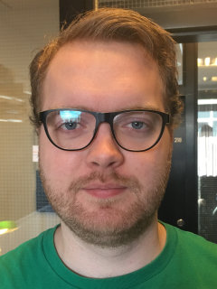 Lau Skorstengaard