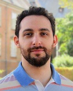 Marco Peressotti